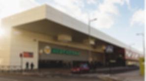 LOS MONDRAGONES COMERCIAL AND SPORTS CENTER, Spain