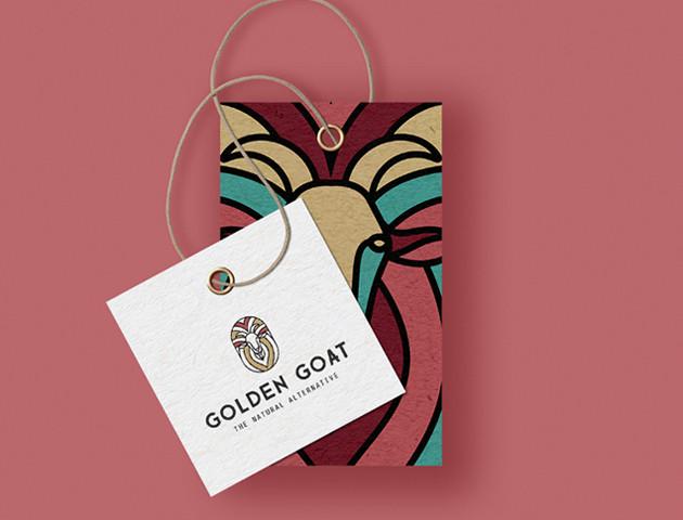 Golden Goat \ CBD products