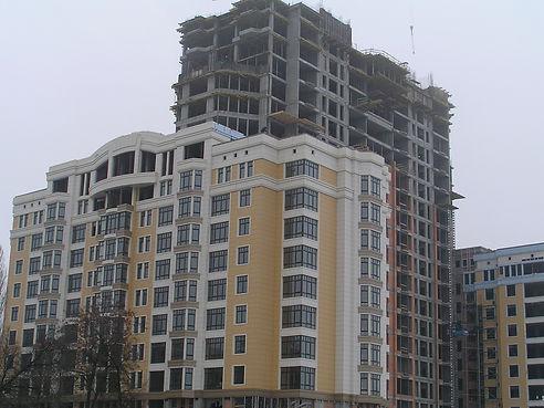 Elite Residence, Ukraine