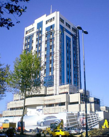 HSBC, Turkey