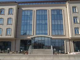 Ulker Head Office, Tukrey