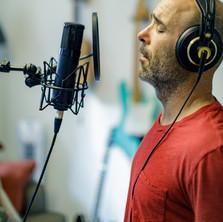 Gilad Bloom in the studio 5