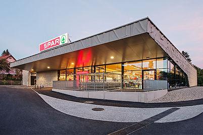 SPAR (supermarket), Vienna