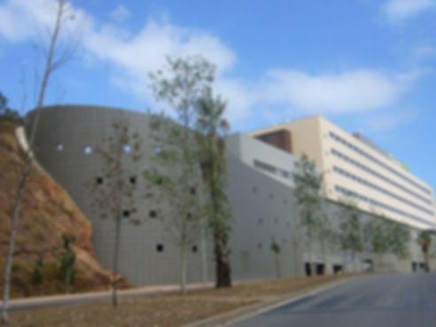 Hospital les Sprint Barcelona, Spain