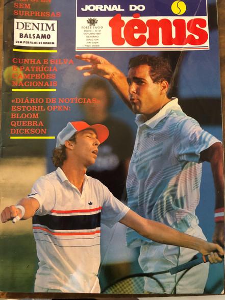 Jornal Do Tennis
