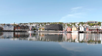 KYSTENS HUS, Norway