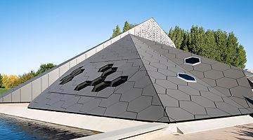 DENVER BOTANIC GARDENS, USA