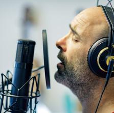 Gilad Bloom in the studio 11