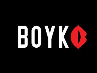 "BY BOYKO | המאפר הראשי של רוקדים עם כוכבים ארה""ב"