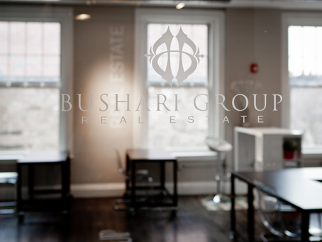The Bushari Team at Compass | Commercial