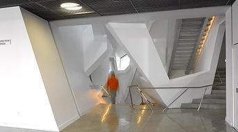 CAHILL CENTER FOR ASTRONOMY AND ASTROPHYSICS, Pasadena, USA