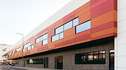 LOS MONDRAGONES COMERCIAL AND SPORTS CENTER, Spain