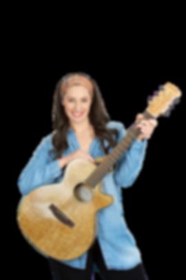 Rebecca Schoffer Music
