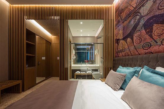 Tasigo Hotels Eskisehir Bademlik Termal - Multiperforated Suspended Ceiling- Eskişehir_Turkey