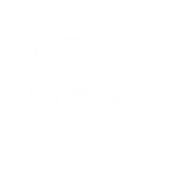 We Stage LOGO