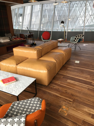 wework place & DR.SOFA