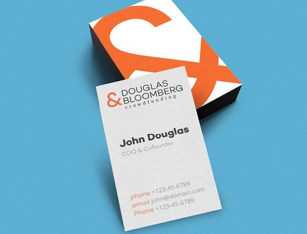 Douglas & Bloomberg \ Crowd Funding