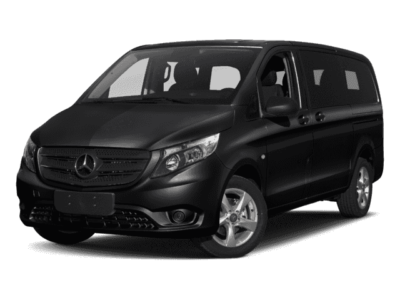BRAND NEW MERCEDES METRIS