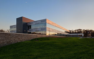 Patterson Technology Center