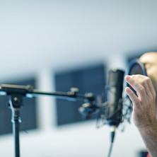 Gilad Bloom in the studio 7