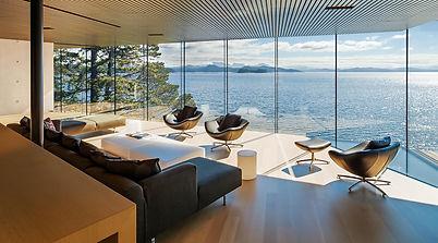 TULA HOUSE, Canada