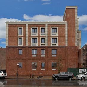 779 WYCKOFF (Building), Brooklyn, USA