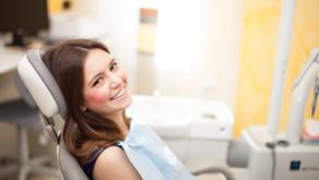 האם אפשר לטפל בשיניים בזמן הריון?