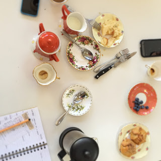 The culture of coffee and the lost art of human interaction