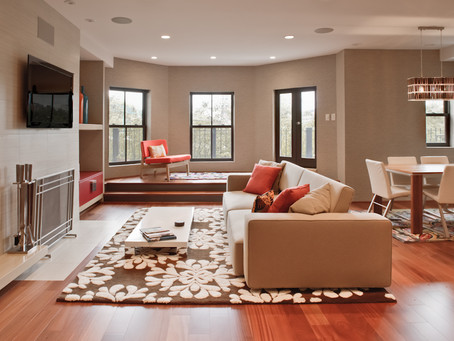Back Bay Condo | Residential