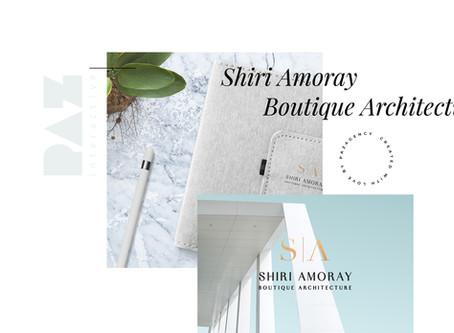 Shiri Amoray | Boutique Architecture