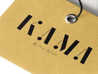 קאמה | עיצוב בגדים מאת אילנה ברמלי