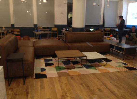 DR.SOFA for WEWORK