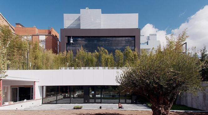 HOTEL AC ATOCHA, MADRID