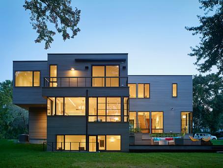 Modern Home | Residential