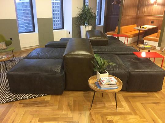 wework sofa design