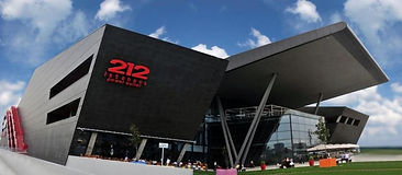 212 Shopping Mall, Istanbul, Turkey