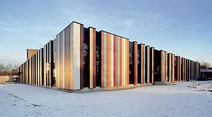 OSLO INTERNATIONAL SCHOOL, BEKKESTUA