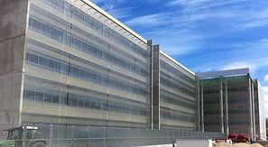 JUDICAL CENTER  - Murcia (Spain)
