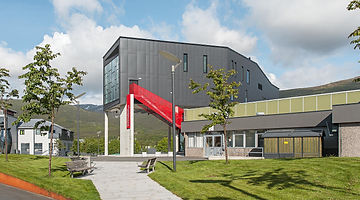 CULTURAL CENTER, Norway