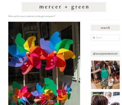 Mercer & Green
