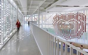 MSU Davis Harrington Welcome Center, Missouri State University