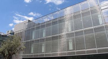 Charmex Building - Getafe, Madrid (Spain)