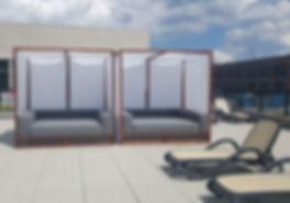 outdoor furniture custommade