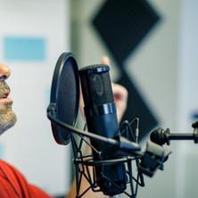 Gilad Bloom in the studio 10