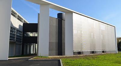 CCI - La Rochelle (France)