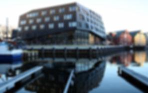KYSTENS HUS, Norway