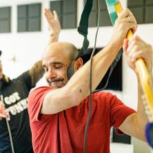 Gilad Bloom & Tom Moshiach Project 3