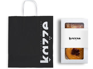 KAZZE | מסעדה בר ומעדנייה ללא גלוטן