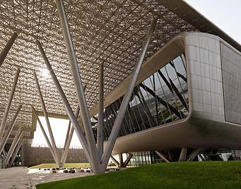 Qatar Science_ Technology Park