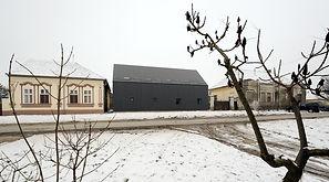 OFFICE BUILDING TERRA PANONICA. Serbia